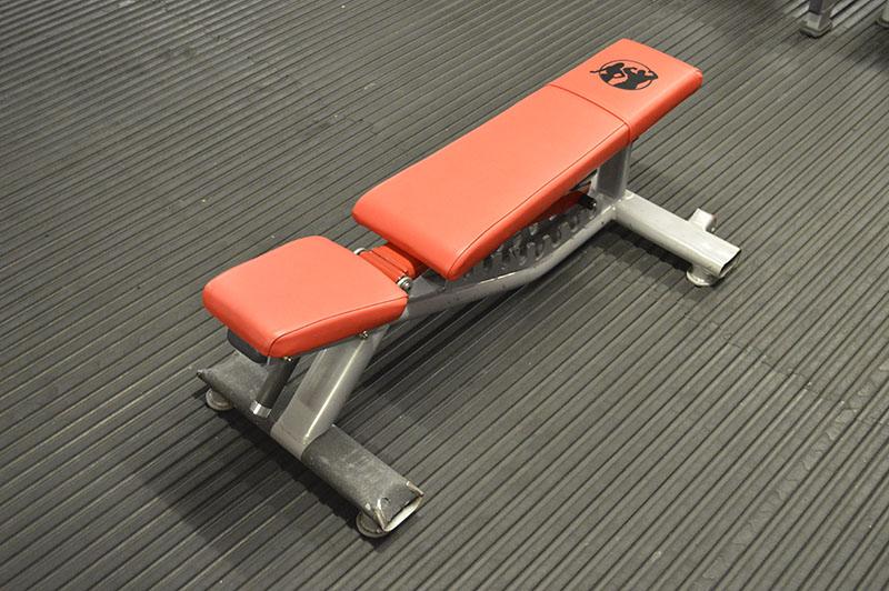 Bodyworld Adjustable Bench