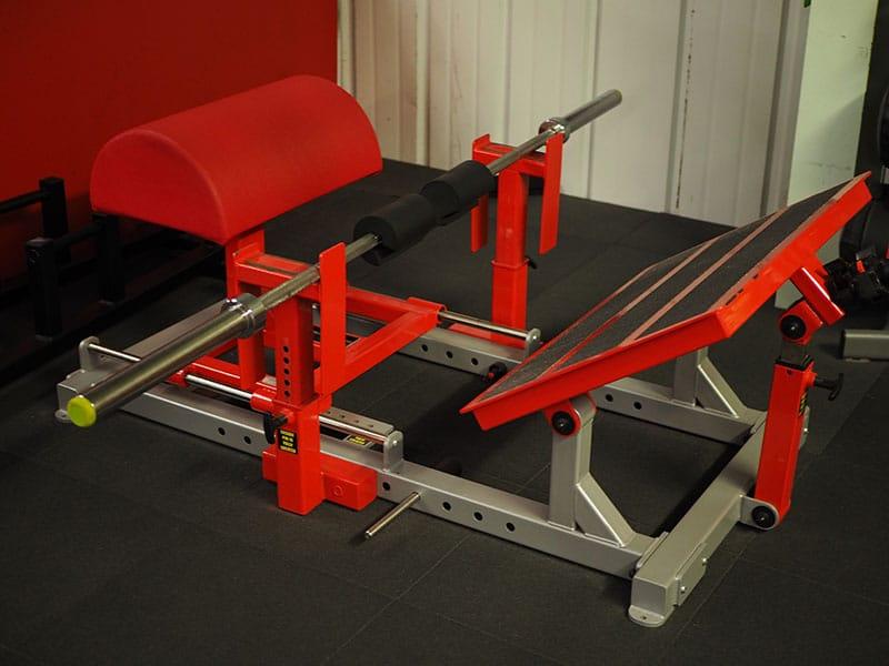 Bodyworld Hip Thrust Bench