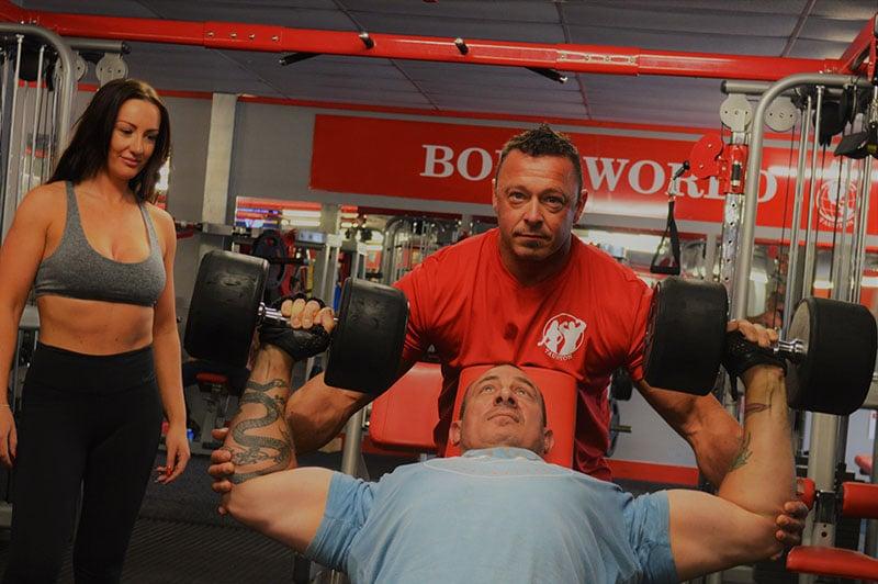 Bodyworld Personal Training