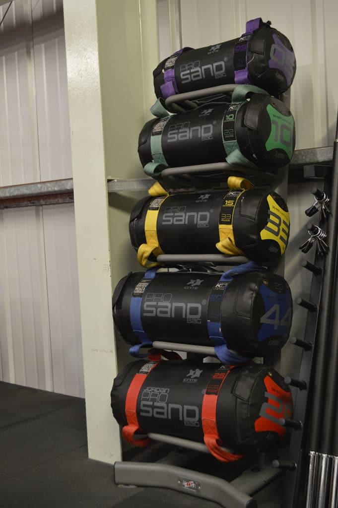 Bodyworld Pro Sand Bags