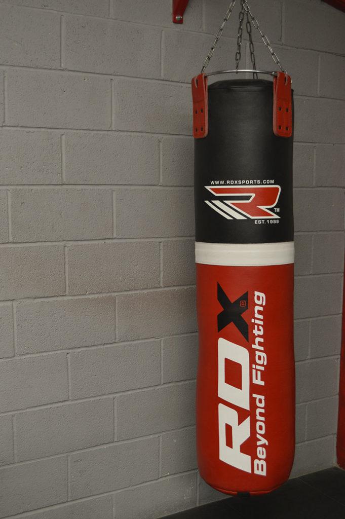 Bodyworld RDX Boxing Bag