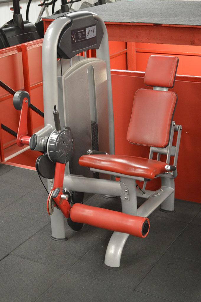 Bodyworld Seated Leg Extension